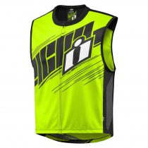 Vesta Icon Mil-Spec 2™ Hi-Vis Vest Yellow L/Xl
