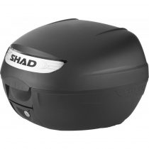 Top Case Shad Sh26 26l + Placa Gratuit!