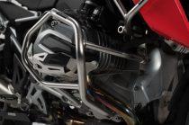 SW-MOTECH CRASH BAR EDELSTAHL. BMW R 1200 GS LC 2013-