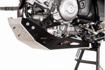 SW-MOTECH SCUT MOTOR ARGINTIU / NEGRU SUZUKI DL 650 V-STROM / V-STROM 650 XT 2011-