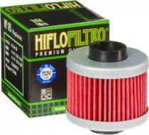 FILTRU ULEI HIFLOFILTRO HF185 824225110395