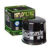 FILTRU ULEI HIFLOFILTRO HF951 824225111392