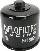 FILTRU ULEI RACING HIFLOFILTRO HF138RC 824225111569