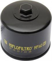 FILTRU ULEI HIFLOFILTROFILTRO HF160RC 824225111668