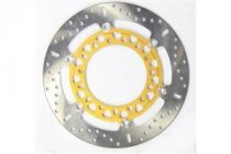 Ebc Brake Rotor X Series Floating Round Md2095X