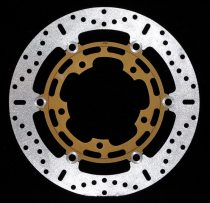Ebc Brake Rotor X Series Floating Round Md3092X