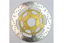 DISC FRANA FATA X EBC MD3104X 5050953105579