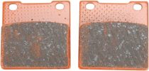 Placute Frana Spate Sinter Metal/Organic Ebc Fa063V