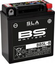 BATERIE ACUMULATOR BS BB5L-B SLA