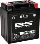 BATERIE ACUMULATOR BS BB10L-B2 SLA