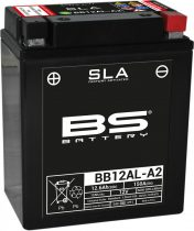 BATERIE ACUMULATOR BS BB12AL-A2 SLA