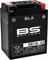 Baterie Acumulator Bs Bb14L-A2 Sla 12V 14Ah Cca-200A
