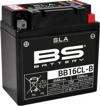 Baterie Acumulator Bs Bb16Cl-B Sla 12V 19Ah Cca-230A