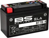 Baterie Acumulator Bs Bt7B-4 Sla 12V 6.5A Cca-110A