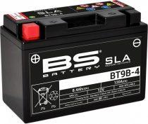 BATERIE ACUMULATOR BS BT9B-4 SLA