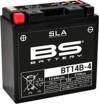 BATERIE ACUMULATOR BS BT14B-4 SLA