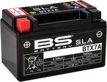 Baterie Acumulator Bs Btx7A Sla 12V 6Ah Cca-105A