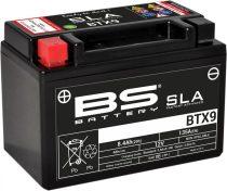 Baterie Acumulator Bs Btx9 Sla 12V 8Ah Cca-135A