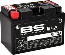 BATERIE ACUMULATOR BS BT12A SLA 12V 10AH CCA-175A