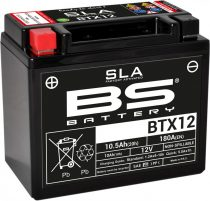 Baterie Acumulator Bs Btx12 Sla 12V 10Ah Cca-180A