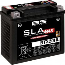 Baterie Acumulator Bs Btx20Hl Sla-Max 12V 18Ah Cca-290A
