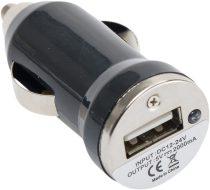 SW-MOTECH USB POWER PORT FOR CIGARETTE LIGHTER SOCKET. 2100 MA. 12 V 4052572040447