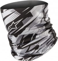 PROTECTIE ALPINESTARS BLURRED NECKTUBE