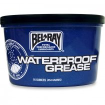 VASELINA BEL-RAY WATERPROOF GREASE 454GR 690509200843
