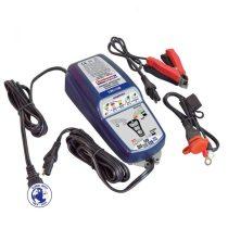 REDRESOR INCANCATOR TESTER TECMATE OPTIMATE 6 AMPMATIC TM-180