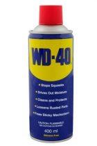 Spray Lubrifiant Universal Wd-40 400Ml