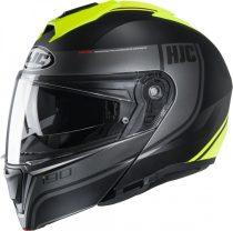 Casca Hjc I90 Davan
