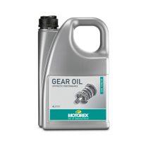 MOTOREX GEAR OIL 10W30 4L