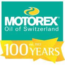 MOTOREX GEAR OIL HYPOID 80W90 4L