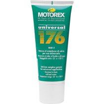 Motorex Grease 176Gp Tube 250Gr
