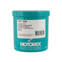 Motorex Grease 2000 Tin 850Gr