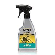 MOTOREX MOTO SHINE 500ml ATOMIZOR