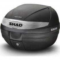 TOP CASE SHAD SH29 Negru