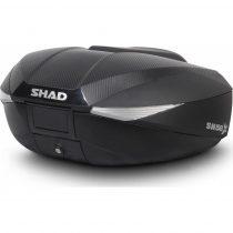 TOP CASE SHAD SH58X Carbon expandabil