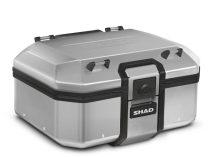 Top aluminium case SHAD Terra TR37 D0TR37100