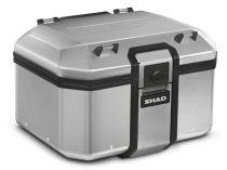 Top aluminium case SHAD Terra TR48 D0TR48100