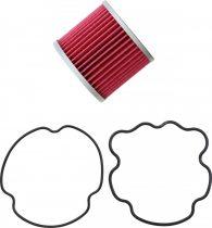 FILTRU ULEI HIFLOFILTRO HF133 824225110111