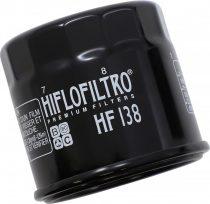 FILTRU ULEI HIFLOFILTRO HF138 824225110159