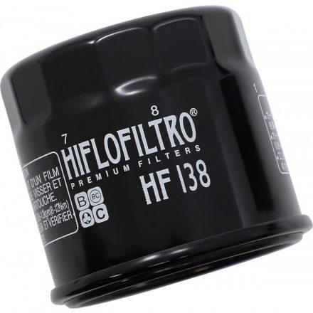 Filtru De Ulei Hiflofiltro Hf138