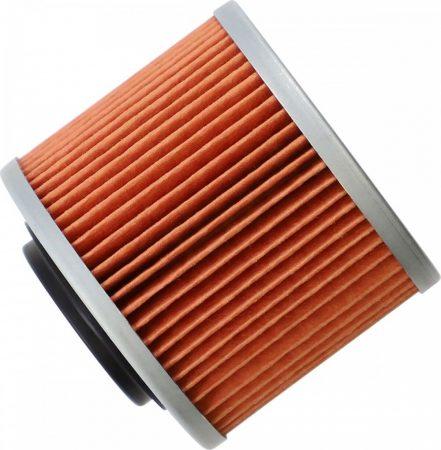 FILTRU DE ULEI HIFLOFILTRO HF151