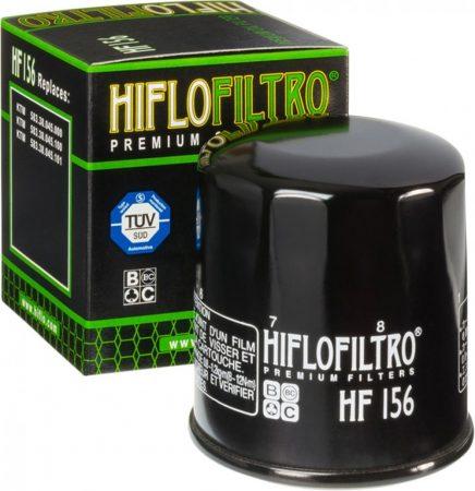 FILTRU DE ULEI HIFLOFILTRO HF156