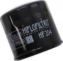 FILTRU ULEI HIFLOFILTRO HF204 824225110425