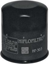 FILTRU ULEI HIFLOFILTRO HF303 824225110432