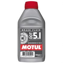 Lichid De Frana Motul Dot 5.1 Brake Fluid 500ml