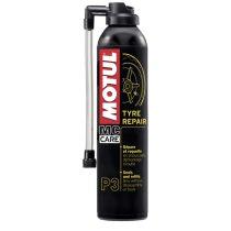 Spray Pana Motul P3 Tyre Repair 300Ml 3374650239071