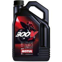 Ulei Motul 300v 5w40 Factory Line Full Sintetic 4l